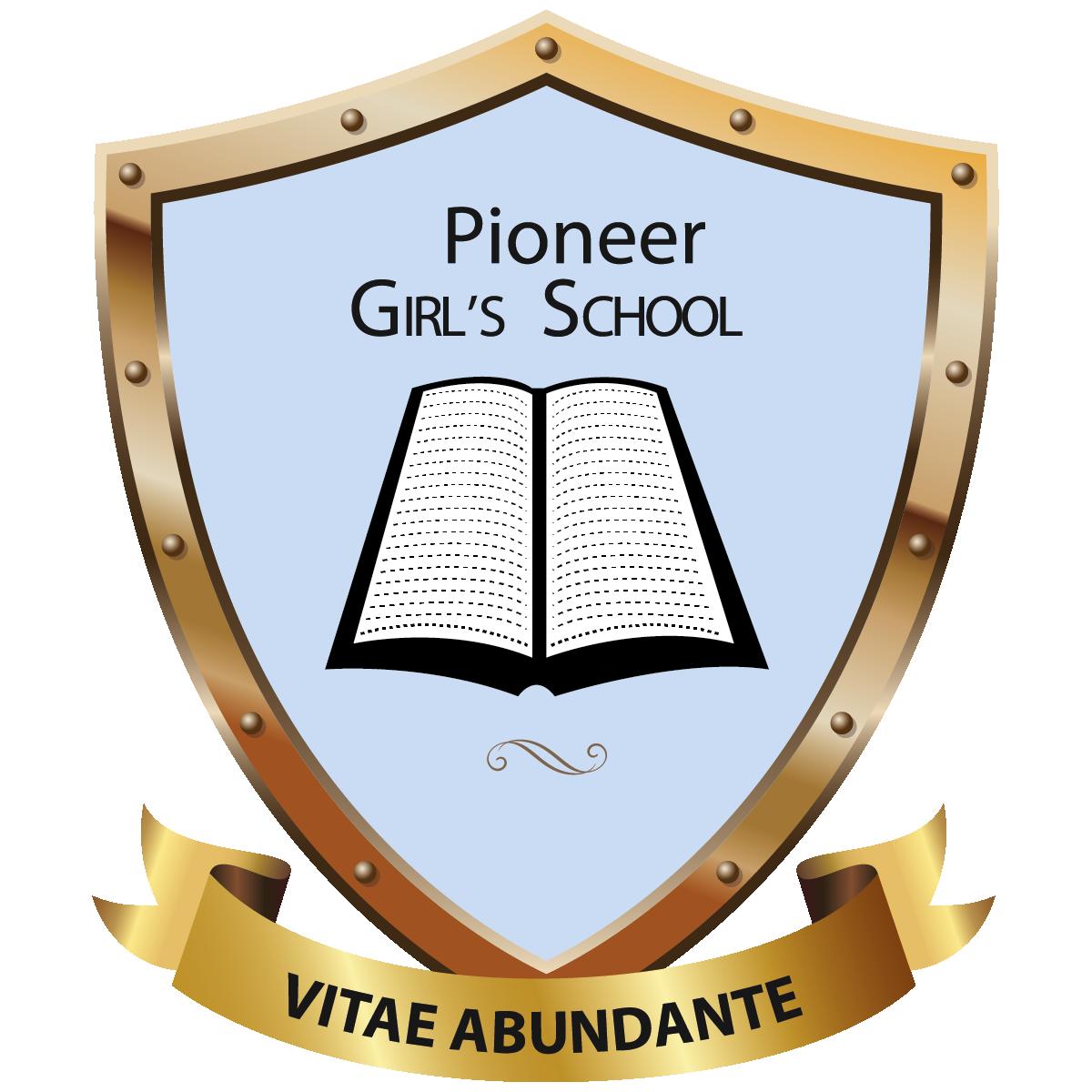 PIONEER GIRLS SCHOOL